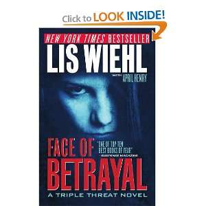 Threat Series #1) (9781595548177): Lis Wiehl, April Henry: Books