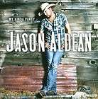 jason aldean my kinda party new cd