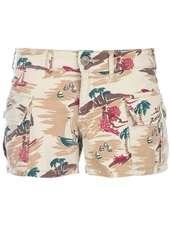 Womens designer shorts   high waisted & denim shorts  farfetch