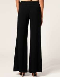 Coast  Coast Ivy Wide Leg Palazzo Trousers at ASOS