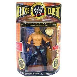 WWE Wrestling Exclusive Deluxe Classic Superstars Series 4