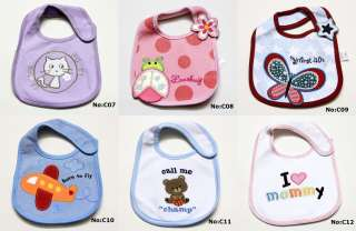 Carters Authentic High Quality 3 Layer Waterproof Bibs   incl.new