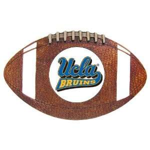 UCLA Bruins NCAA Football Buckle