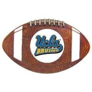 UCLA Bruins NCAA Football Buckle Sports & Outdoors