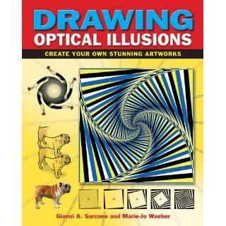 Big Book of Optical Illusions Over 200 Original Deceptive