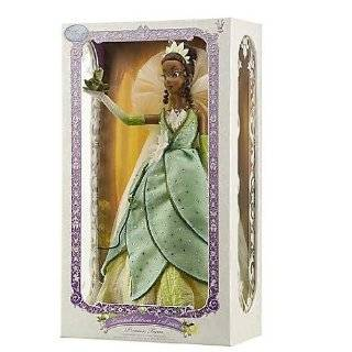 Disney Princess Beauty and the Beast Exclusive Limited Edition Doll