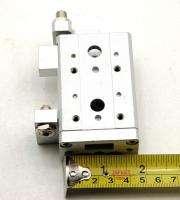 SMC Pneumatic Guide Table Linear Actuator MXS12 30