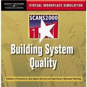 SCANS 2000 Building System Quality, Virtual Workplace