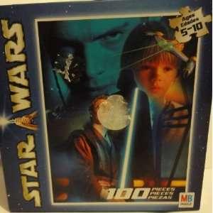 Star Wars   Darth Laser Child   100 Piece Jigsaw Puzzle