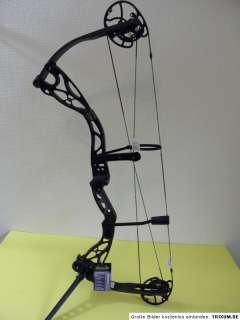 Compoundbogen Rytera Martin Archery Alien RH Hybrix 2 Compound Jagd