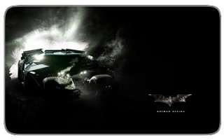Batman Bat Man iPad Tablet Screens Skin Decal Cover