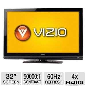 NEW VIZIO E320VA 32 Flat Panel LCD HDTV 720p HD ECO HDTV TV