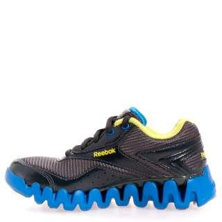 Reebok Zig Activate Nylon Running Boy/Girls Kids Shoes