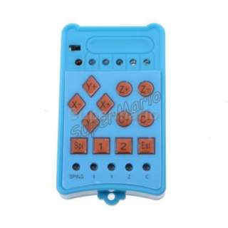 Handle Controller for 4 Axis Stepper Motor Driver Mill