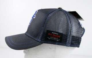 premium trucker cap hat Grey black or white Limited edition