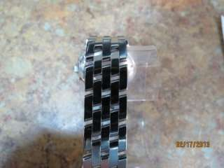 Breitling Wings Windrider Automatic Stainless Steel Watch