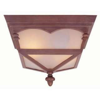 Light Outdoor Rustic Bronze Lantern HB9910P 98