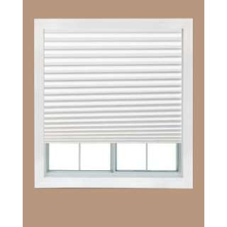 Redi Shade Fabric White Light Filtering Window Shade 4 Pack (Price