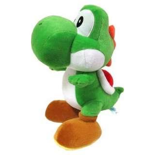 Super Mario Yoshi Plüsch 30cm