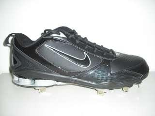 Nike Shox Fuse 2 Baseball Cleats Mens Sizes 9.5 13 Jordan Jeter