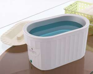 Professional Paraffin Wax ThermoTherapy Heat Therapy Bath   Scent Free