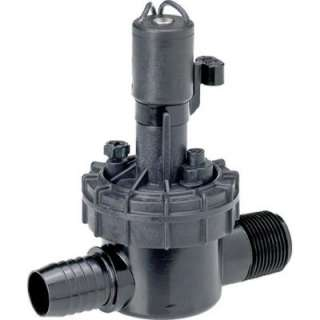 psi 1 in. In Line Barb Valve with Flow Control 53799 at The Home Depot