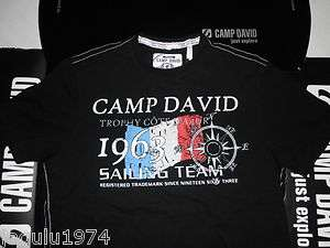 camp david t shirt neueste kollektion sky lounge sardinia. Black Bedroom Furniture Sets. Home Design Ideas