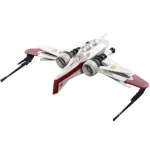 easykit Steckbausatz Star Wars, ARC 170 Fighter  Spielzeug