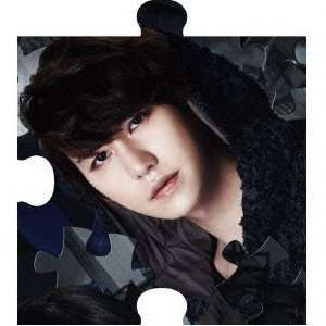 New★SUPER JUNIOR Opera KYUHYUN ver. Limited 2012 Single JAPAN RARE