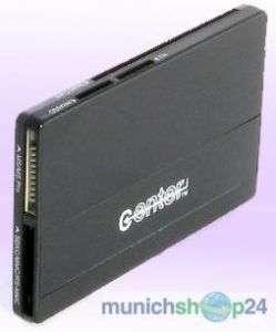 HBCI Chipkartenleser SIM Smart Card Reader USB 2.0 4022107067201