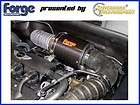 FORGE Carbon Airbox BMW Mini Cooper S Turbo