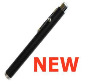 650nm 5mW Openback Ultra Powerful Red Laser Pointer Pen