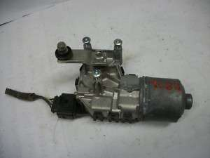 05 06 07 08 09 10 CHEVY COBALT WINDSHIELD WIPER MOTOR