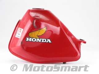 84 1984 Honda XL250 XL 250 R Gas Fuel Petrol Tank   17511 KL4 000ZA