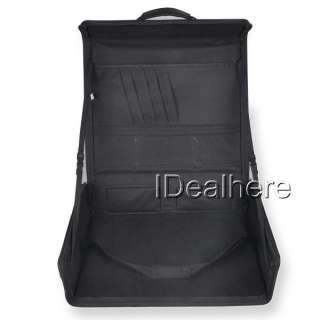 Protective Travel Carrying Bag Case for Sony PS3 Slim Console