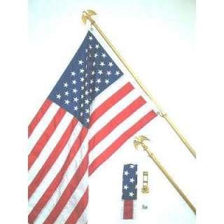 United States Flag Set from    Model US550