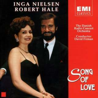 You Inga Nielsen   Robert Hale & The Danish Radio Concert Orchestra