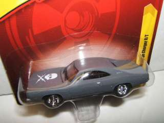 JL *FOREVER 64 R13* Death Proof Movie Car DODGE CHARGER