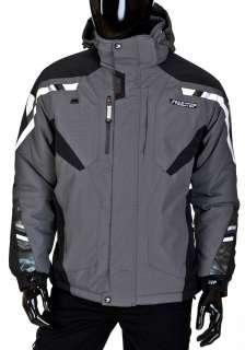 skijacke winterjacke freestep 9149 neu mit etikett top qualitaet