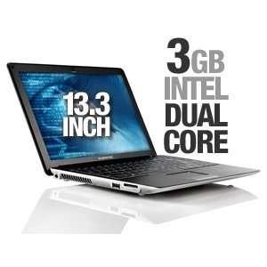 Averatec N3440TH1E 1 Laptop Computer   Intel Pentium T3400