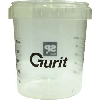 Gurit SP115 Ultra Clear Low Viscosity Laminating Epoxy Resin System