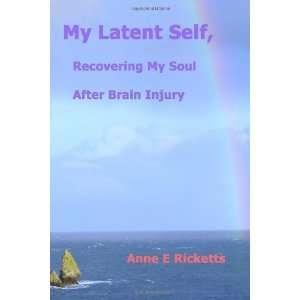 Brain Injury: A View From the Inside of Brain Injury [Paperback]: Anne