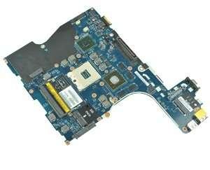 NEW Dell Latitude E6510 Motherboard 58R56
