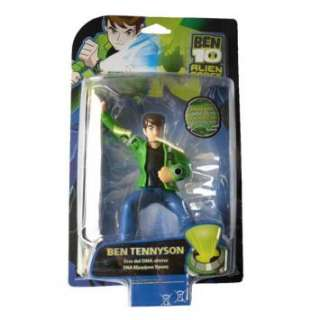 Ben 10 Alien Force   Personaggi Deluxe
