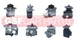 Power Steering Pump FORD GALAXY 95 06