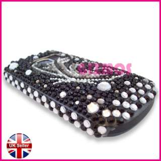 BLING DIAMOND GLITTER GEM CASE COVER FOR NOKIA C3 C 3