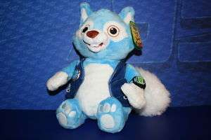 DISNEY EXCLUSIVE * SPECIAL AGENT OSO 14 AGENT WOLFIE
