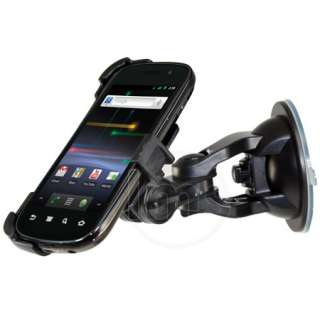 Magic Store   AIO CAR HOLDER CHARGER FOR SAMSUNG GOOGLE NEXUS S i9020