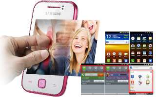 Samsung Galaxy Y S5360 White Hello Kitty nuovo da TELEFONOmania