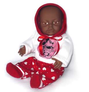 Mickey Mouse Annabell Baby Born Chou Chou Dolls Clothes